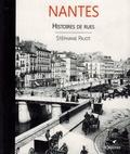 Stéphane Pajot - Nantes - Histoires de rues.