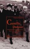 Stéphane Paquelin - Camille Dufour - De l'usine à la mairie du Creusot.