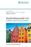 Stéphane Paquin - Social-démocratie 2.1 - Le Québec comparé aux pays scandinaves.