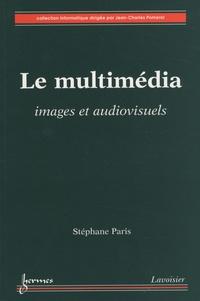 Le multimédia - Images et audiovisuels.pdf