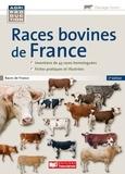Stéphane Patin et Lucie Markey - Races bovines de France.