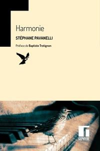 Stéphane Pavanelli et Baptiste Trotignon - Harmonie.