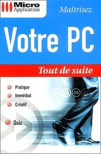 Votre PC - Stéphane Payan | Showmesound.org
