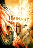 Stéphane Perger et Luc Brunschwig - Luminary Tome 1 : Canicule.