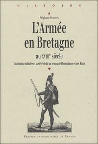 Larmée en Bretagne au XVIIIème siècle - Institution militaire et société civile au temps de lintendance et des Etats.pdf