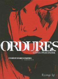 Stéphane Piatzszek et Olivier Cinna - Ordures Tome 2 : Sortie sud.