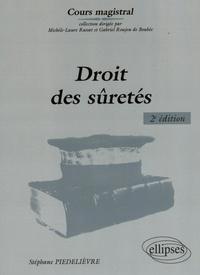 Lemememonde.fr Droit des sûretés Image