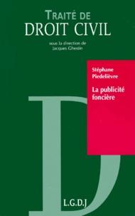 Stéphane Piedelièvre - .
