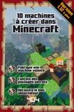 Stéphane Pilet - 10 machines à créer dans Minecraft.