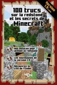 Rhonealpesinfo.fr 100 trucs sur la redstone et les secrets de Minecraft Image
