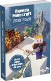 Stéphane Pilet - Agenda Minecraft.
