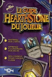 Deedr.fr Le guide Hearthstone du joueur Image