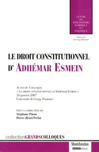 Le droit constitutionnel dAdhémar Esmein.pdf