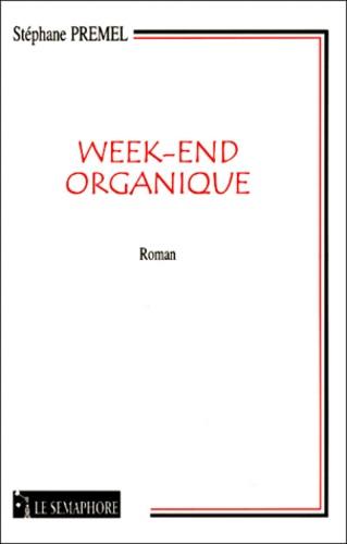 Week-end organique