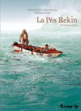 Stéphane Presle - La Pès Rekin - Deuxième partie.