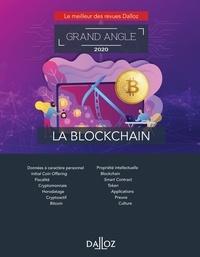 Stéphane Prévost et Erwan Royer - La Blockchain.