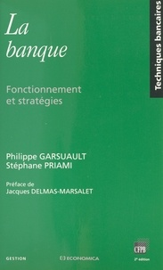 Stéphane Priami et Philippe Garsuault - .