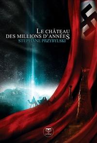 Stéphane Przybylski - Origines S01E07 : De profundis.