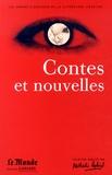 Stéphane Pujol - Contes et nouvelles.