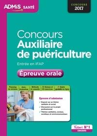 Era-circus.be Concours Auxiliaire de puériculture - Entrée en IFAP, épreuve orale Image