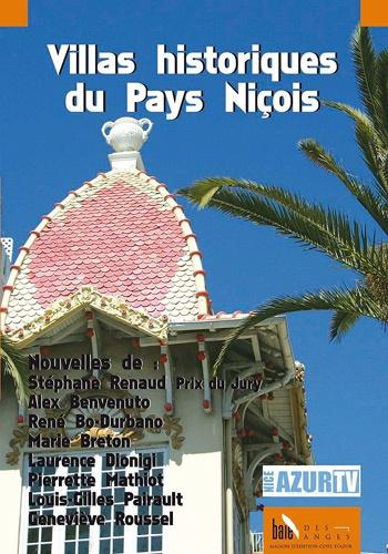 Stéphane Renaud - Villas historique du pays Niçois.