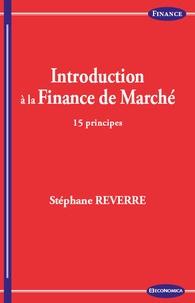 Deedr.fr Introduction à la finance de marché - 15 principes Image