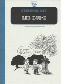 Stéphane Rey - Les Bums.