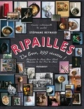 Stéphane Reynaud - Ripailles.