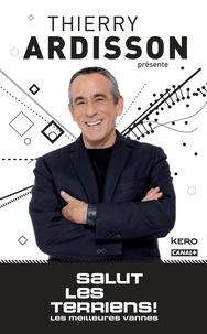 Stéphane Ribeiro et Kader Aoun - Thierry Ardisson présente salut les terriens ! - Les meilleures vannes.