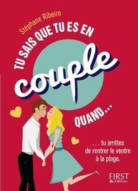 Stéphane Ribeiro - Tu sais que tu es en couple quand....