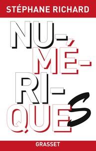 Stéphane Richard - Numériques - document.