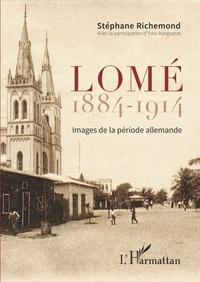 Deedr.fr Lomé 1884-1914 - Images de la période allemande Image