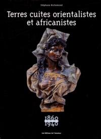 Terres cuites orientalistes et africanistes - 1860-1940.pdf