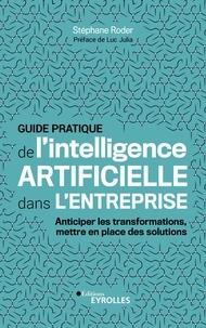 Birrascarampola.it Guide pratique de l'intelligence artificielle dans l'entreprise - Anticiper les transformations, mettre en place des solutions Image