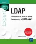 Stéphane Ropars - LDAP - Planification et mise en oeuvre d'un annuaire OpenLDAP.