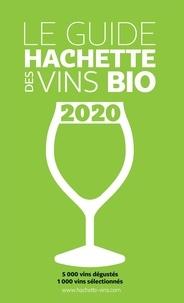 Le Guide Hachette des vins bio - Stéphane Rosa |