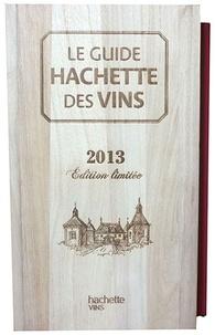 Stéphane Rosa - Le Guide Hachette des vins - Sélection 2013.
