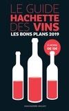 Stéphane Rosa - Le guide Hachette des vins - Les bons plans à moins de 15 euros.