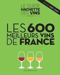 Stéphane Rosa - Les 600 meilleurs vins de France.