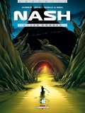 Stéphane Rosa et  Damour - Nash Tome 7 : Les ombres.