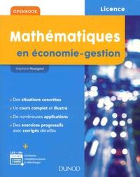 Ucareoutplacement.be Mathématiques en économie-gestion Image