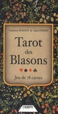 Stéphane Rossini et Alula Pierre - Tarot des blasons - Jeu de 78 cartes.