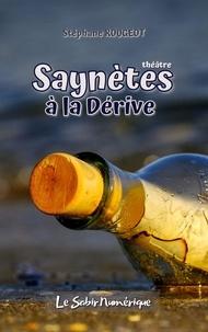 Stéphane Rougeot - Saynètes à la Dérive.
