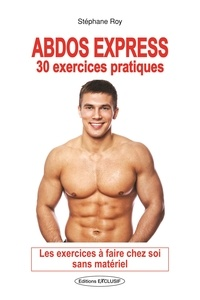 Alixetmika.fr Abdos Express - 30 exercices pratiques Image
