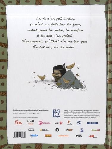 Anuki Tome 1 La Guerre des poules. 48H BD 2020 -  -  Edition limitée