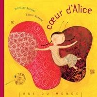 Stéphane Servant et Cécile Gambini - Coeur d'Alice.
