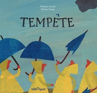 Stéphane Servant et Florence Koenig - Tempête.