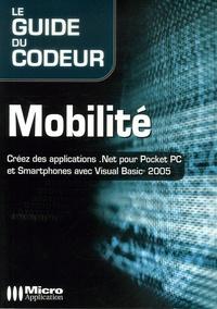 Stéphane Sibué - Mobilité.