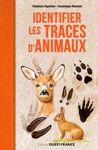Deedr.fr Identifier les traces d'animaux Image