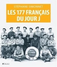 Stéphane Simonnet - Les 177 Français du jour J.